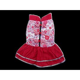 Đầm Chinese