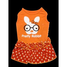Đầm Rabbit