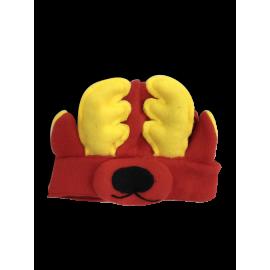 Nón con Hươu - Đỏ