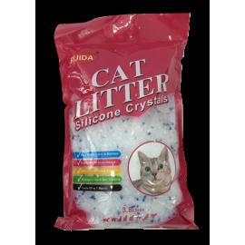 Cát thủy tinh cho mèo